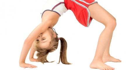 3 Benefits Your Kids Stand to Gain From Starting Gymnastics Early, Hawthorne, New Jersey