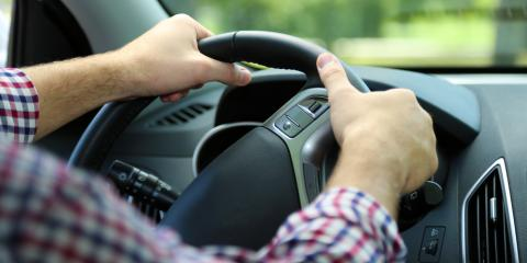 Is it Time for Transmission Repair? 4 Warning Signs, Elizabethtown, Kentucky