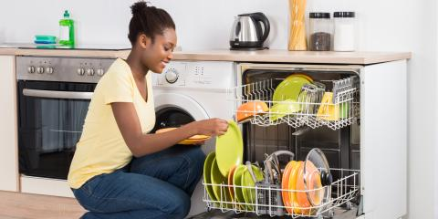 3 Ways to Extend the Life of Your Dishwasher, Radcliff, Kentucky