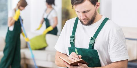 4 Questions to Ask Before Hiring a Cleaning Company, Elizabethtown, Kentucky