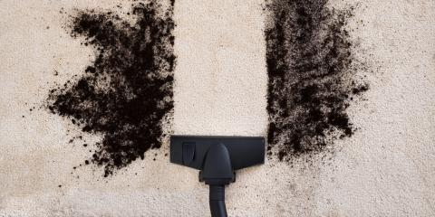 5 Ways to Keep Your Carpet Looking Brand-New, Elizabethtown, Kentucky