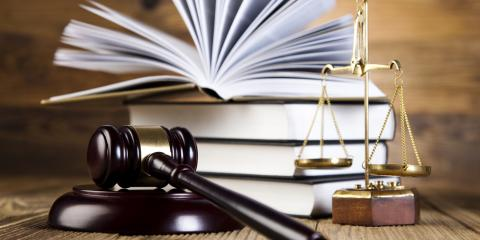 The Aftermath of Being Charged With a Crime & How an Attorney Can Help, Elizabethtown, Kentucky