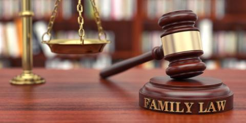 What Types of Cases Do Family Law Practices Help With?, Elizabethtown, Kentucky