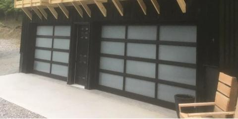 4 Garage Door Trends to Help You Choose a New Door, Elizabethtown, Kentucky