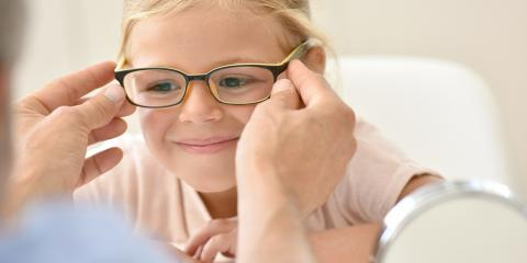 3 Ways to Get Your Child Excited About Wearing Glasses, Elizabethtown, Kentucky