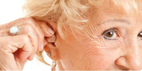 How to Choose the Best Hearing Aids Based on Lifestyle, Elizabethtown, Kentucky