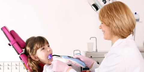 Leading Kids' Dentist Discusses the Importance of Quality Dental Care for Children, Elizabethtown, Kentucky