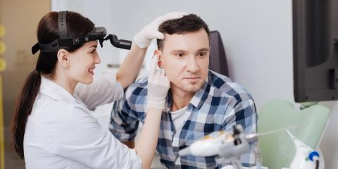 What to Expect When Visiting an Audiologist or Hearing Instrument Specialist, Elizabethtown, Kentucky