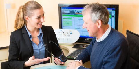 3 Ways to Reduce Hearing Test Anxiety, Elizabethtown, Kentucky