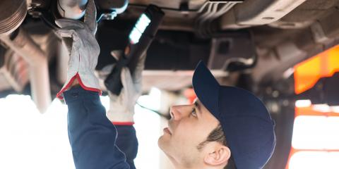 A Guide to Car Exhaust Systems, Elizabethtown, Kentucky