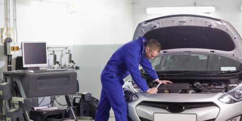 3 Reasons to Bring Your Car to an Auto Repair Shop, Elizabethtown, Kentucky