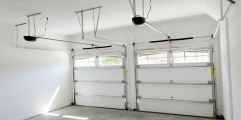 3 Reasons to Hire a Professional for Garage Door Services, Elizabethtown, Kentucky