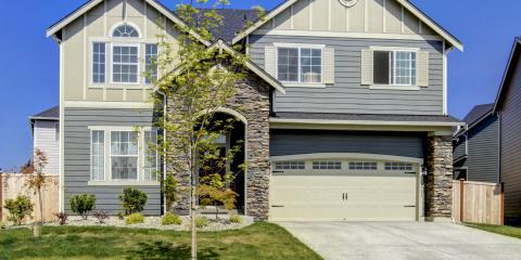 4 Tips For Buying A New Garage Door For Your House, Elizabethtown, Kentucky