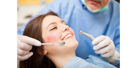 Teeth Grinding: Causes & Impacts From Kentucky's Best Dentist Office, Elizabethtown, Kentucky