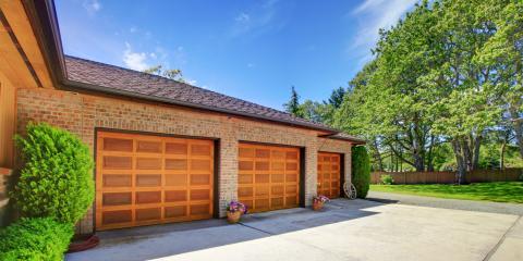 4 Tips for Choosing a Garage Door Color, Elizabethtown, Kentucky