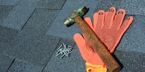 5 Considerations for a Roofing Contractor, Elizabethtown, Kentucky