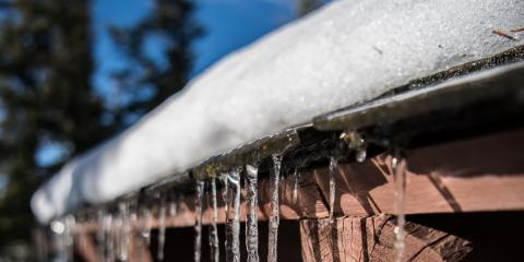 3 Dangers That Affect Your Roof in Winter, Elizabethtown, Kentucky