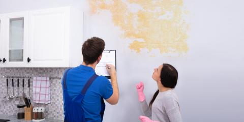 3 Signs of Mold in Your Home, Elizabethtown, Kentucky