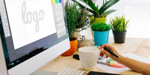 Choosing a Color Palette for Your Logo Design, Elizabethtown, Kentucky