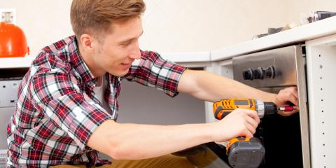 5 Reliable Signs That You Need Oven Repairs Now, Elizabethtown, Kentucky