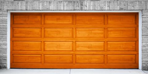 You Should Know These 4 Garage Door FAQs, Elizabethtown, Kentucky