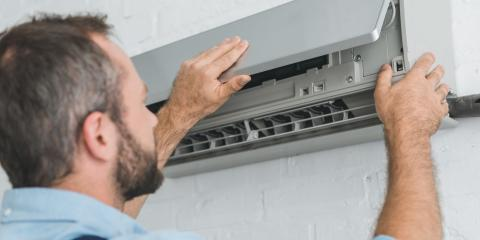 Your FAQ About HVAC Services Answered, Cecilia, Kentucky
