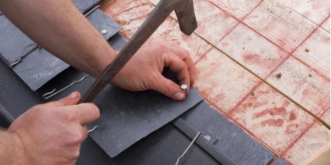 5 Signs You Need Roof Repair, Elizabethtown, Kentucky