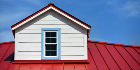 How Is Metal Roofing Different From Traditional Shingles?, Elizabethtown, Kentucky
