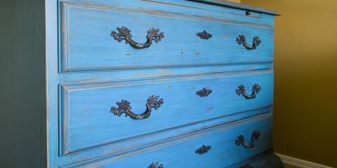 How to Prepare Furniture for Storage, Elizabethtown, Kentucky