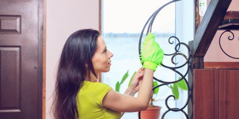 4 FAQ About Home Cleaning Services Answered, Galt, California