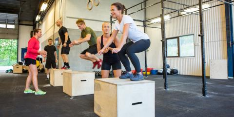 4 Common Questions About Crossfit, Elk River, Minnesota