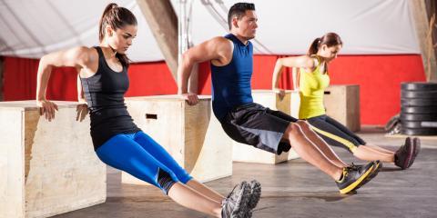 3 Considerations When Choosing a CrossFit Box, Elk River, Minnesota