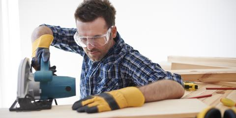 3 Reasons to Rent Power Tool Equipment for Your Home Remodel, Elk River, Minnesota