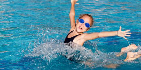Why Balanced Pool Chemicals Are So Important, Arden-Arcade, California