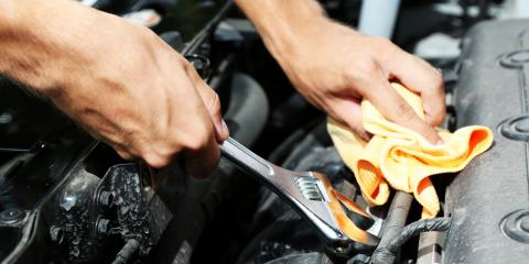 3 Reasons to Trust the Same Mechanic for All Your Auto Repairs, Elk Grove, California