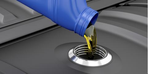 The Difference Between Synthetic vs. Standard Oil Changes, Elk Grove, California