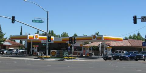 Elk Grove Shell, Gas & Service Stations, Services, Elk Grove, California