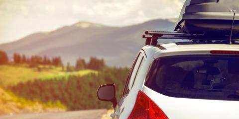 From Tuneups to Tires: 5 Tips to Prep for a Road Trip, Elk Grove, California
