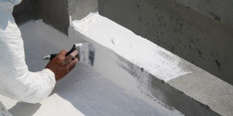 Why Your Business Should Choose Roof Sealing Over a Replacement, Omaha, Nebraska