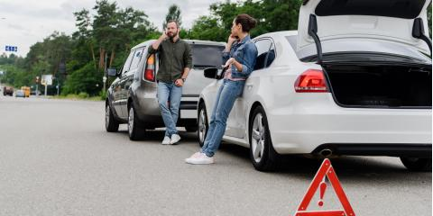 An Accident Lawyer Shares 4 Initial Steps to Take After a Car Crash, Elko, Nevada