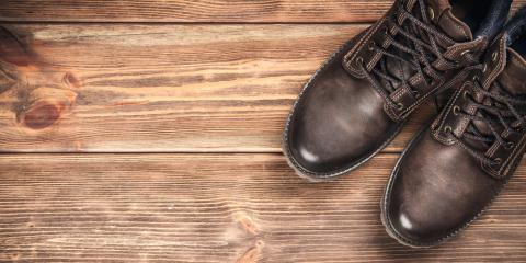 The Importance of Finding the Right Pair of Work Boots, Elko, Nevada