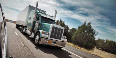 Law Firm Offers 3 Semi-Truck Rules for Safe Operation, Elko, Nevada