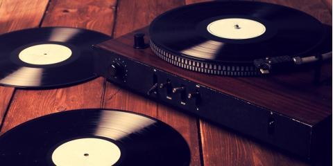 Transform Your Music Listening Experience With Vinyl Albums , Elko, Nevada