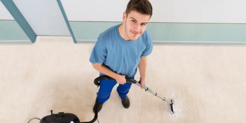 3 Ways Commercial Carpet Cleaning Improves Indoor Air Quality, Elko, Nevada