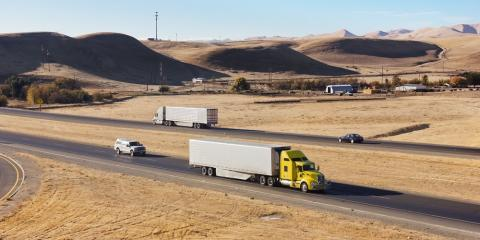 An Accident Attorney's Advice for Semi-Truck Collisions, Elko, Nevada