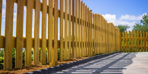3 Tips to Protect Your Wooden Fence, Elko, Nevada