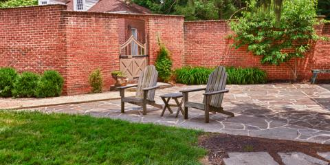 5 Benefits of Using Patio Pavers in Your Hardscapes, Elko, Nevada