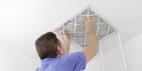 How to Ready Your HVAC System This Fall, Elko, Nevada
