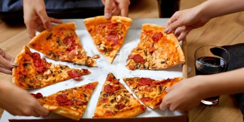 5 Tips for Making Everyone Happy When Ordering Pizza, Elko, Nevada