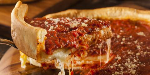 A Brief Guide to Chicago Deep Dish Pizza, Elko, Nevada